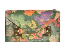 Floral Print / Floral print, women's fashion and accessories