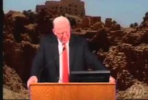 Bible Prophecy/End Times