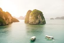 a s i a  exploration / asia, exploration, adventure, travel, indonesia, thailand, vietnam, lombok