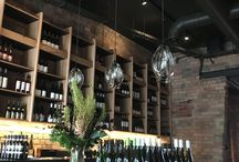 Melbourne Restaurant and Bar Design / Bars, Restaurants and Cafe design in and around Melbourne, Australia