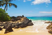 Holiday: Maui, Hawaii