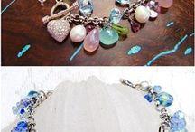 Bead making ideas / beads and jewellery