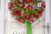 wreath party
