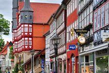 Duderstad, Alemania