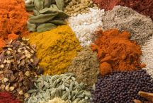 Spices!
