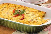 Healthy Recipes / by Ashley Jennings