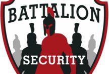 battalion security