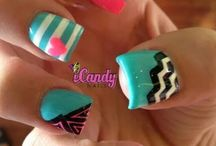 nail art trends & styles by nded / nail art trends & styles by nded