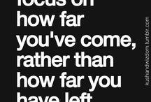 Interesting quotes...
