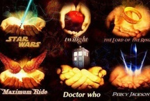 Fandoms united