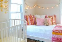 Lighting / Lighting for baby nurseries & kids' rooms.