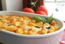 Mangiare Italiano - Eat Italian  -  Uovazuccheroefarina, by M Luisa Trapanotto