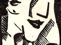 Linogravures
