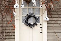 Holiday Decor / by Xiaowei H.