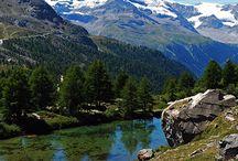 Partir : Suisse