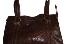 Handbags / by Jessica O'Dell