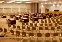 Eventos Pofesionales / Exposiciones, conferencias, reuniones de trabajo, exhibiciones, symposium, entre otros eventos de corte profesional
