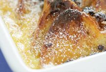 Gluten Free Comfort Foods / by Genius Gluten Free