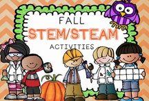 STEM/STEAM Activities
