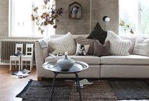 FL Living & Family Rooms