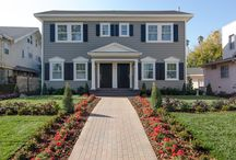 Colonial Re-Designs / by American Dream Builders