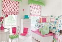 Makenas bedroom