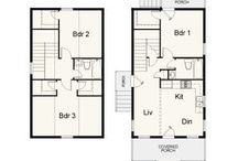 Floor Plans / by Shelbey Hill