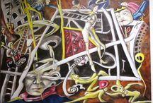 Obras de Arte | complexo dst group