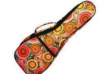 Ukulele Accessories / Parts, Bags, Cases etc for the Ukulele #ukulele