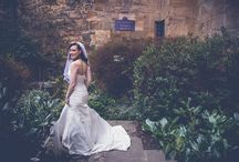 Lumley Castle / A selection of our wedding photography.