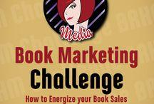 30-Day Book Marketing Challenge
