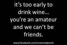 Wine posts