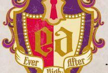 festa ever after high