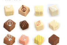 Sweet treats / Other special and scrumptious treats!