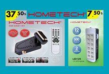 A101 / A101 marketler için Hometech fırsatları!