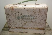 Vintage Rockwell / by Rockwell Tools