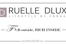 Ruelle Dluxe / The Webshop