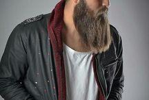 My love for beards