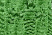 Motifs tricot