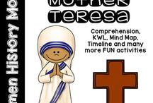 Religious Education Resources