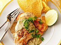 chicken dishes  / by shamrocknanna