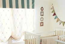 hot air balloon nursery