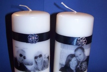 Crafts ~ Candles