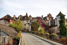 French villages