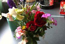 Bouquet / Bouquets