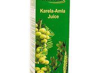 Buy Online Patanjali Karela-Amla Juice from USA