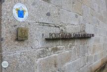 DORMIR // Pousada Santa Maria do Bouro