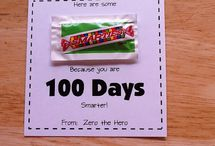 100th Day of School / by Trina Poston