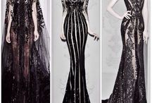 Designer Inspiration: Gothic Fashion