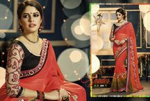 Catalog No.: 1027 (Singles Available) / With the awareness of Indian culture traditional Indian Ethnic Clothing like Designer Indian Sarees, Bridal Sarees, Bandhani Sarees, Party Wear Sarees, Bollywoo